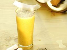 Smoothie met banaan en kokos - Libelle Lekker!