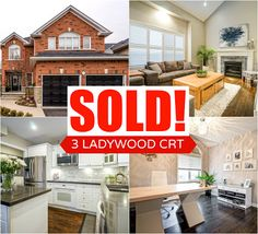 SOLD IN LESS THAN A WEEK !! Save Max #JustSold this Charming & Elegant Detached Home for top dollar within 5 days ONLY!! #SellYourHome Save Max Real Estate - Google+