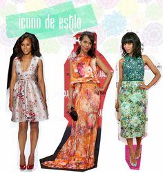 icon style Kerry Washington dress
