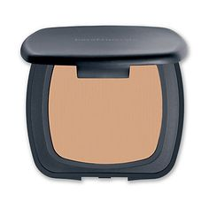 READY SPF 20 Foundation-All the benefits of the original loose minerals, naturally pressed into a solid and AMAZING coverage and time savings!