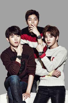 infinite: woohyun, l (myungsoo), sungjong Kim Myungsoo, L Infinite, Diesel Watch, Korean Pop Group, Nam Woo Hyun, Woollim Entertainment, Kpop Boy, Korean Boy Bands, Korean Drama