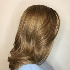 Kick off spring on the right foot by getting a Cezanne treatment  (Hair by @howfunisyourhair)
