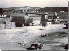 Beşiktaş iskelesi - 1940 lar