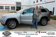https://flic.kr/p/zdYZd3 | #HappyBirthday to Ernest from Ruben Perez at Huffines Chrysler Jeep Dodge RAM Plano | deliverymaxx.com/DealerReviews.aspx?DealerCode=PMMM