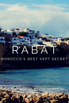 A day in Rabat, Morocco…