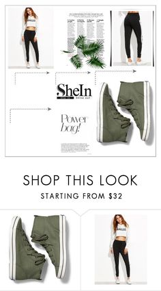 """Untitled #71"" by lejla123-1 ❤ liked on Polyvore featuring Keds"