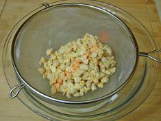 Nohut Mayalı Ekmek Tarifi Yapılış Aşaması 9/24 Macaroni And Cheese, Vegetables, Ethnic Recipes, Maya, Food, Recipies, Mac And Cheese, Essen, Vegetable Recipes