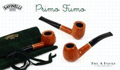 Serie Primo fumo online shop www.pipeaporter.com