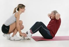 Moreover, by mixing up the exercise routines that you do and adding variety to your workout schedule, you avoid the boredom that can sometimes be found with routines that feature the same exercise every day. In Home Personal Training, Muscle Problems, Stretching Program, Step Workout, Elderly Activities, Benefits Of Exercise, Senior Fitness, Resistance Band Exercises, Muscle Tone