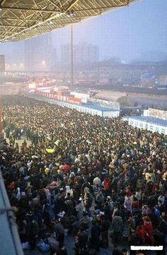 *Crazy Beijing, China !! Railway station* http://www.pegham.com/showthread.php/93728-*Crazy-Beijing-China-!!-Railway-station*#.VLkwTcOb2CM
