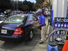 Rebajan entre RD$1.00 y RD$2.20 a los combustibles; congelan el gas propano