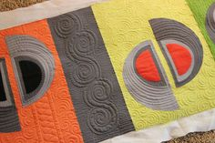 Quilt Retro book by AngelaFMQ, via Flickr