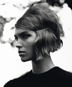spring hair. I want my hair to look like this!