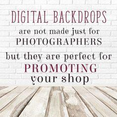 Digital BackdropDigital BackgroundPhotograhy