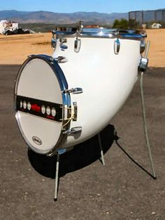 Rodger North Snare Drum.