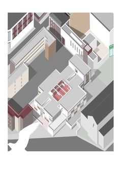 Rory McDonald, The Architectural Review Folio
