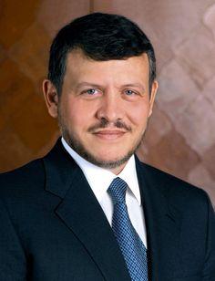 Abdullah II, King of Jordan