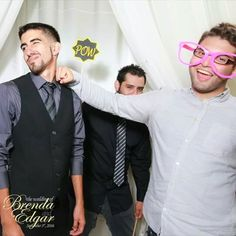 Create fun GIF with our photobooth.  Contact us at (714) 274-9210 for a quote.