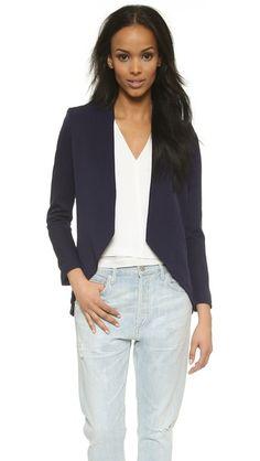 Blaque Label Scuplted Jacket
