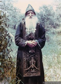 """How absurd and unnatural are anger and rage. Look at the face of a gentle person — how beautiful it is… but look at the face of an angry one: it is restless, gloomy and ugly."" St. John of Kronstadt"