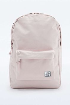 UO Exclusive Herschel Supply co. Classic 22L Rose Smoke Backpack - Urban Outfitters