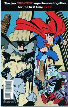 Bruce Timm, Batman Et Superman, Spiderman, Harley Batman, Lego Dc Comics, Arte Dc Comics, Marvel Comics, Comic Book Superheroes, Dc Comic Books