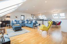The Old Coastguards luxury self catering cottage in Tobermory Self Catering Cottages, Old Things, Luxury