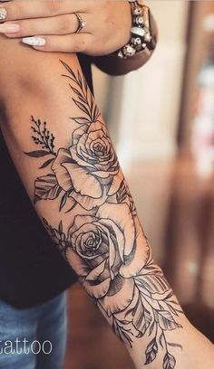 75 pictures of female tattoos on her arm - pictures and tatt.- 75 pictures of . 75 pictures of female tattoos on her arm - pictures and tatt.- 75 pictures of female tattoos on her arm – pictures Rose Tattoos, Body Art Tattoos, Small Tattoos, Tatoos, Flower Tattoos, Rose Sleeve Tattoos, Guy Tattoos, Rose Tattoo On Arm, Piercing Tattoo