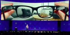 """La tecnología no girará en torno al móvil dentro de diez años y el usuario será capaz de escribir con la mente. Esta es la visión que tiene Facebook. El gigante tecnológico trabaja en una serie de proyectos punteros según reveló en su conferencia anual de desarrolladores. Mark Zuckerberg, fundador de la compañía, anunció los avances de la compañía en realidad virtual y aumentada. Un grupo de 60 ingenieros trabajan en los """"productos imposibles"""" que podrían cambiar el rumbo de Facebo..."""