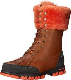 wow Lauren Ralph Lauren Women's Quinta Boot