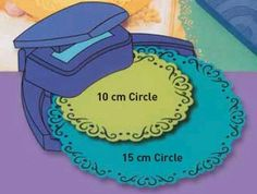 circle punch