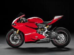 Ducati 1199 Panigale R 2015