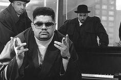 Heavy D & The Boyz #hrhblogs