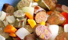 Saiba quais são os alimentos que causam e os que combatem inflamações!