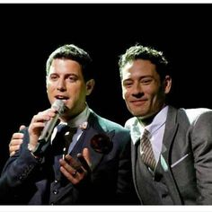 Dayna C Clemente shared these two wonderful Divos to FB so many thanks  #sebsoloalbum #teamseb #sebdivo #sifcofficial #ildivofansforcharity #sebastien #izambard #ildivoofficial #seb #singer #sebontour #musician #music #composer #producer #artist #instafollow #instamusic #french #handsome #amazingsinger #amazingmusic #amazingvoice #greatvoice #followsebdivo #eone_music #wecameheretolove #kingdomcome #sebastienizambard