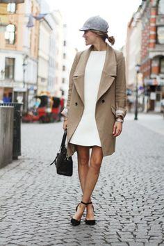 40 Fashion-Forward Ways to Wear a Baseball Cap ThisSpring | StyleCaster