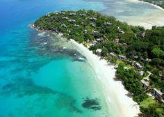 Maia Luxury Resort  Spa Seychelles, Mahe, Seychelles