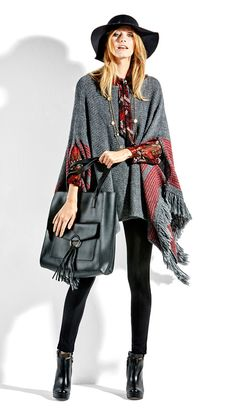 Lookbook Fall-Winter 2017/18 Mulher | LANIDOR.COM - Shop Online