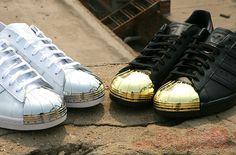 """adidas Originals Superstar """"Metal Toe"""" (Detailed Images)   KicksOnFire.com"""