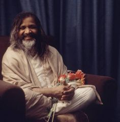 """""""Meditation is not preparation for death; it is the way to a successful life. Postponing the practice of TM means postponing greater intelligence, greater creativity, greater power and greater happiness. Why not have this when we are young? Why postpone the charm of life to old age?""""  - Maharishi, A Living Saint for the New Millennium by Helena & Roland Olson, p 163"""