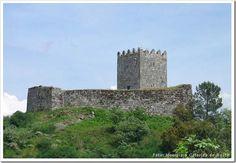 Castelo de Arnóia - Celorico de Basto - Braga