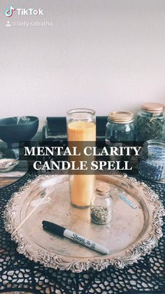 Jar Spells, Magick Spells, Candle Spells, Candle Magic, Voodoo Spells, Witch Spell Book, Witchcraft Spell Books, Wicca Recipes, Witchcraft Spells For Beginners
