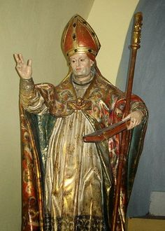Today with the Saints March 23: St. Turibius of Mongrovejo •Activity: Learn the Our Father in Spanish