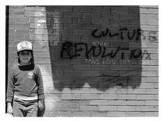 Bear Portrait, No. 1, Culture Revolution by Jeff Thomas courtesy of AGO