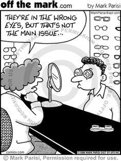 eye eyes see seeing eye doctor eye doctors optometry optometrist Optometry Humor, Optometry Office, Eye Jokes, Eye Facts, Doctor Humor, Seeing Eye, Optical Shop, Cool Glasses, Eye Doctor