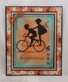 Super cute image! Gorgeous card done by Jenny Gropp by smarty