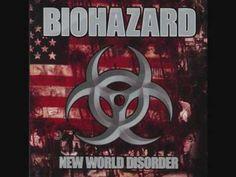 Biohazard - New World Disorder (w/ Sticky Fingaz)