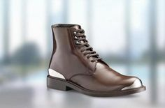 Louis Vuitton Men s- Shoes – Fall-Winter 2012
