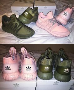 Adidas Women Shoes - Ariana& - We reveal the news in sneakers for spring summer 2017 Fashion Moda, Fashion Shoes, Fashion Outfits, Cute Shoes, Me Too Shoes, Adidas Tumblr Wallpaper, Shoes Sneakers, Shoes Heels, Adidas Shoes Women
