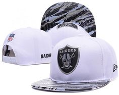 Oakland Raiders 2016 NFL On Field Color Rush Snapback Hats Leather Brim only US$6.00 - follow me to pick up couopons.